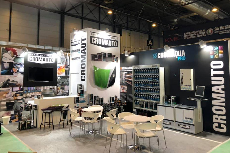Motortec Automechanika 2019